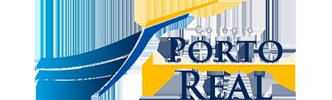 Colégio Porto Real Logo