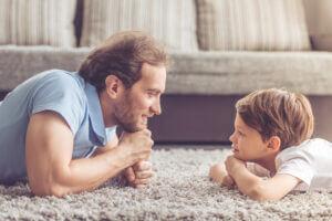 Valores e tradição de família Creche período integral psicomotricidade diária
